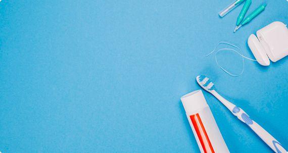 manuencao lente de contato dental