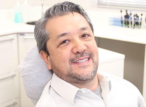 Depoimento paciente Reabilitação Oral