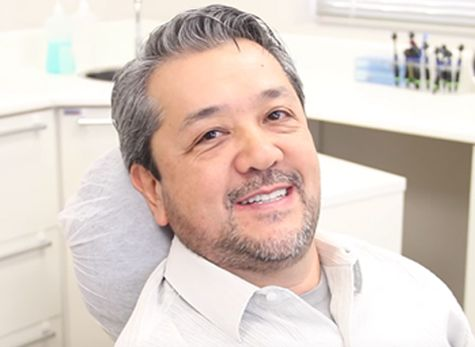Depoimento paciente Reabilitacao Oral