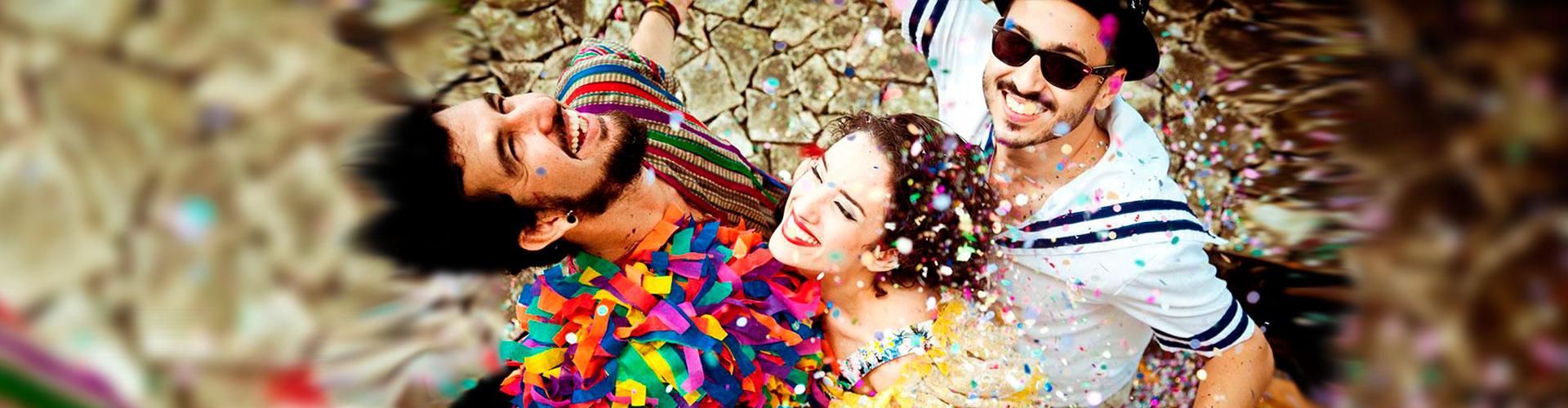 sorriso carnaval 2019