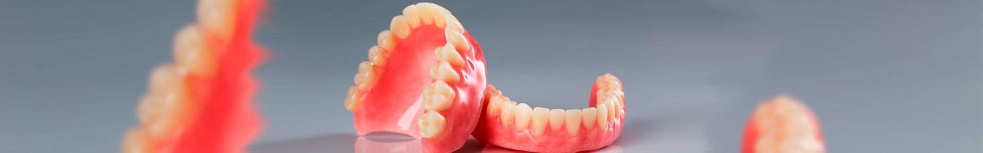 Dentaduras Modernas | Novas Técnicas para uma Estética mais marcante!